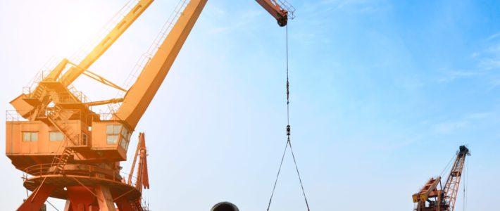 Перевозка строительного материала