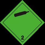 опасные грузы класс 2.2